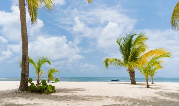 Guadeloupe, La Désirade